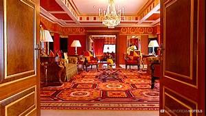 5 excentricidades de los jeques info taringa With reserver chambre burj al arab