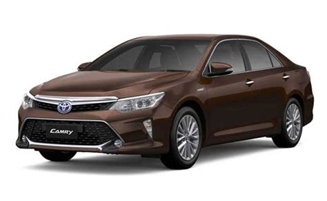 toyota car models and prices toyota camry price in india images mileage features