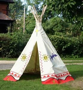 Tipi Zelt Kinder : garden games kinder wigwam wild west cowboys und indianer design sandkasten spass ~ Whattoseeinmadrid.com Haus und Dekorationen