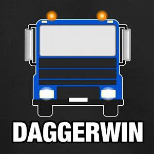 Spreadshirt Hoodie Size Chart Daggerwins Store Daggerwin Logo Truck Kids Premium Hoodie