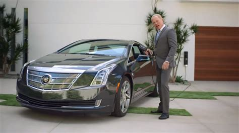 Cadillac Commercials in new cadillac commercial