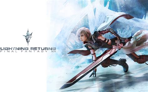 lightning returns final fantasy xiii lr ff13 wallpaper