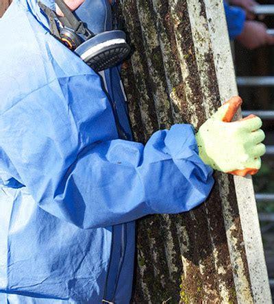 asbestos removal bristol north somerset