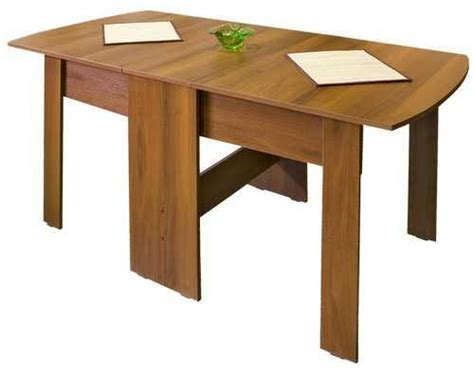 20 Best Collection Of Wood Folding Dining Tables
