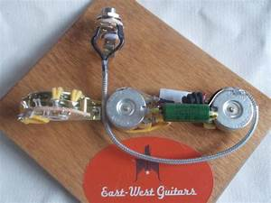 Fender Telecaster 3 Way Wiring Kit 50s Wiring Modification