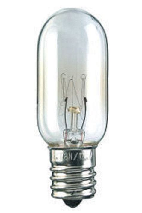 microwave replacement bulb 25w 120v for a3073101 maytag