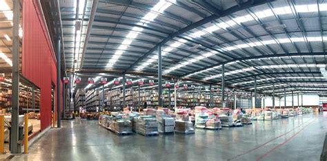 warehouse distribution centre naylor love