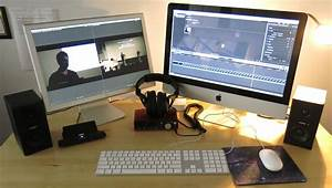 New Audio/Video Editing Suite in the TLC | Teaching and ...
