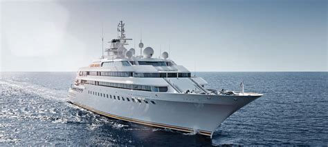 Biggest Boat In The World List by Top 10 Most Expensive Yachts In The World In 2018