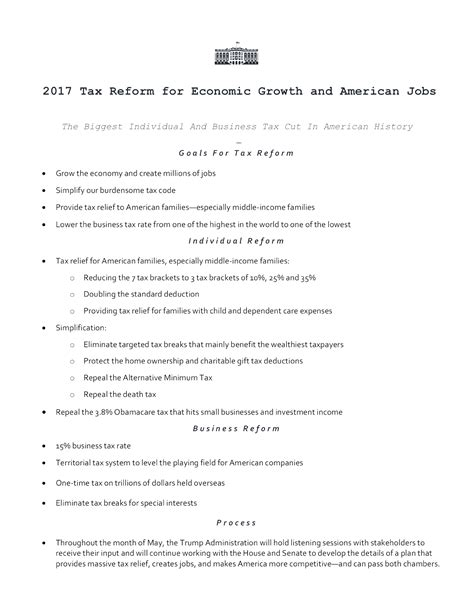 Donald Trump's Tax Plan, In Fewer Than 500 Words  Vox. Letters Of Recommendation Personal Template. Rent Receipt Sample Doc Template. Microsoft Org Chart Template. Sample Food Service Cover Letter Template. Deploy Ovf Template. Service Thank You Letters Template. Portfolio Reflection Essay Examples Template. System Administrator Sample Resume Template