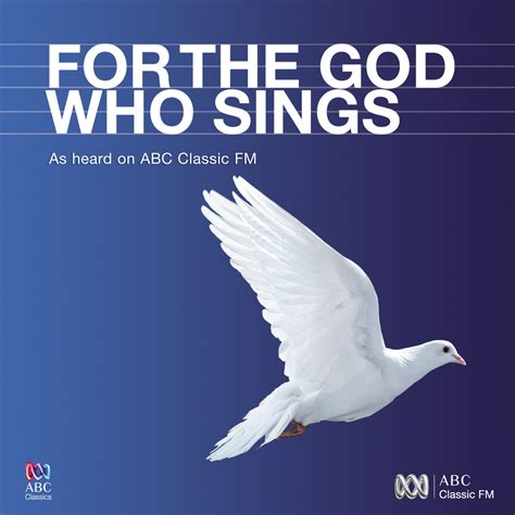 Abc Music  For The God Who Sings Various Artists
