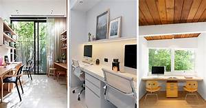 15, Home, Offices, Designed, For, Two, People