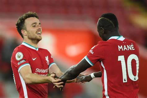 Liverpool players ratings vs Sheffield United - The 4th ...