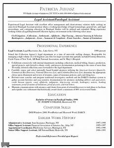 help attorney resume With free legal resume templates