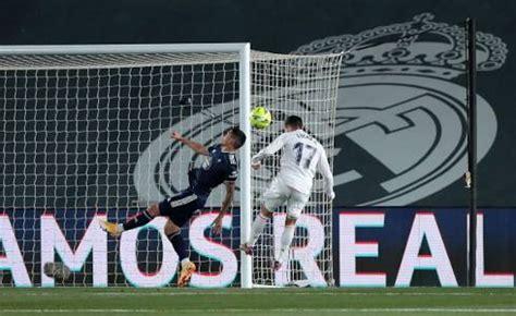 [Vídeo] Resultado, Resumen y Goles Real Madrid vs Celta 2 ...