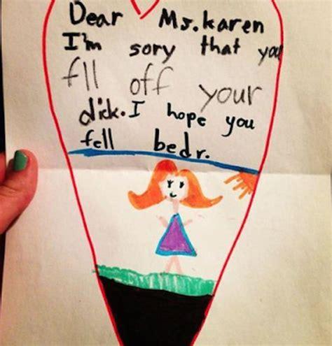 hilarious childrens spelling errors gonna