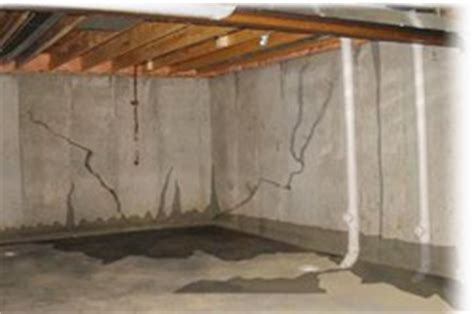 Why Is My Basement Leaking When It Rains? Nusite