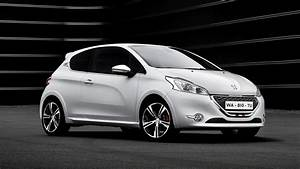 2012 Peugeot 208 GTi - Wallpapers and HD Images Car Pixel