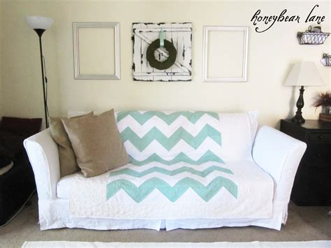 how to make a sofa cover without sewing how to make a slipcover part 2 slipcover reveal