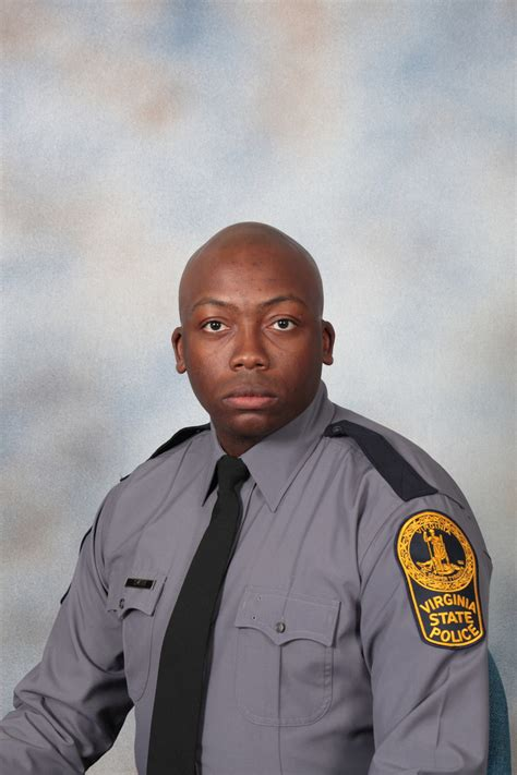 virginia state police trooper  suffolk killed