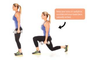 Step Bench Exercises