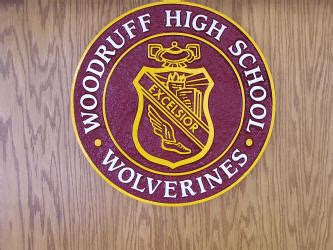 programs woodruff high school