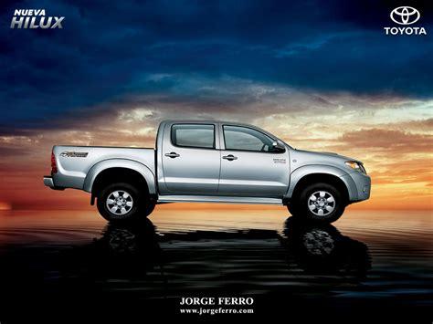 Toyota Hilux Wallpaper by Wallpaper Blink Best Of Toyota Hilux Wallpapers Hd For