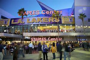 Related keywords suggestions for la lakers staples center for Staples bernal