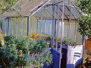 Serre Pour Plante : choisir une serre pour vos plantes mon jardin ma maison ~ Premium-room.com Idées de Décoration
