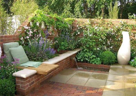 Schöne Kleine Gartenbeetegartengestaltung Tipps Und Ideen