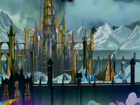siege television asgard location vine