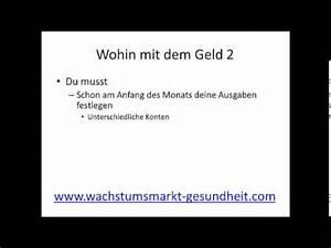 Geld Gut Investieren : wohin mit dem geld 2 investieren youtube ~ Michelbontemps.com Haus und Dekorationen
