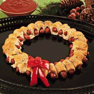 Holiday Party Appetizers Hors d oeuvres and Snack Ideas