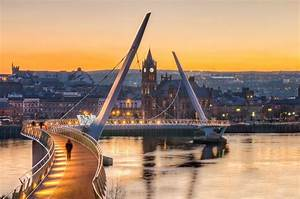 Things To Do In Derry Activities In Derry Bishops Gate
