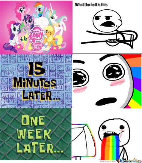 Pony Meme - my little pony reaction my little pony meme center and little pony