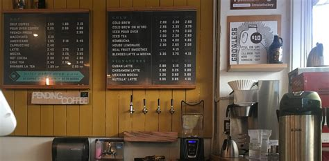 Add to wishlist add to compare share. Why District Coffee House In Boise Is The Best
