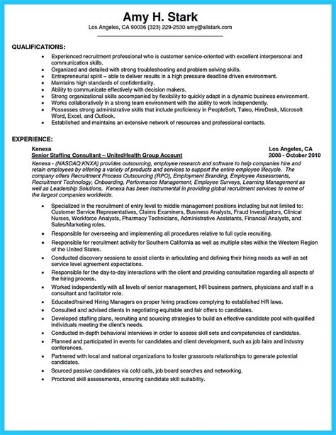 Free Written Resume by Awesome Well Written Csr Resume To Get Applied Soon