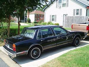 Bigt112187 1988 Oldsmobile Delta 88 Specs  Photos  Modification Info At Cardomain
