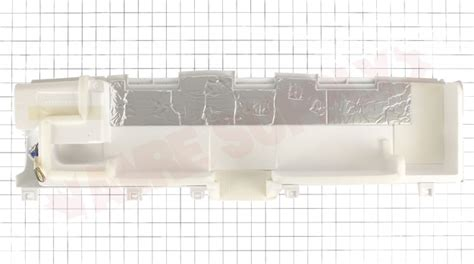 wgf ge refrigerator evaporator cover amre supply