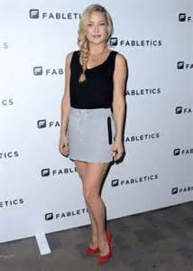 Kate Hudson Fabletics Charity Event