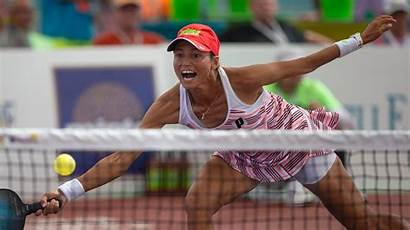 Pickleball Open Championships Results Bounds