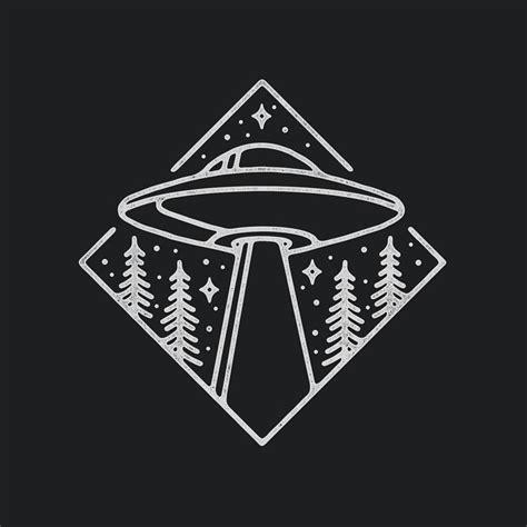 ufo tattoo ideas  pinterest