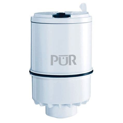 pur water filter sink adapter replacement new 1 pur replacement water filter 2 stage 100 gallon
