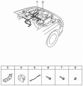 2003 Kium Rio Engine Diagram