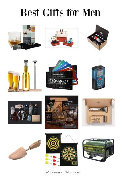 best gifts for best gifts for men