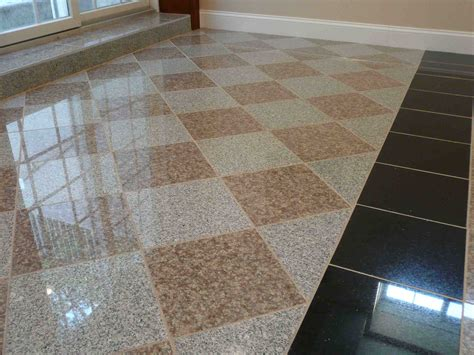 granite floor dan brown s condo care
