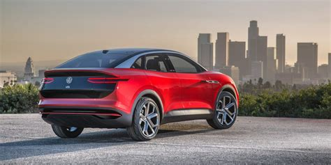 2020 Electric Volkswagen by Vw Announces New All Electric Car Platform To Be Produced