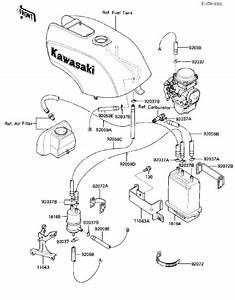 85 Zx750 And It U0026 39 S Carbs - Kzrider Forum