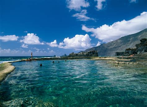Canary Islands Tourist Attractions Pearl Of Spain