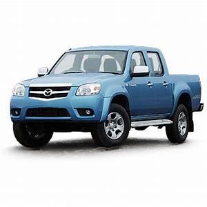Mazda Bt50 Repair Manual 2006-2011